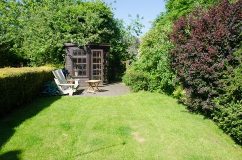 Hope Cottage 2 (Garden)