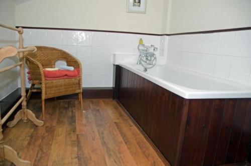 Hope Cottage 2 (Bathroom)