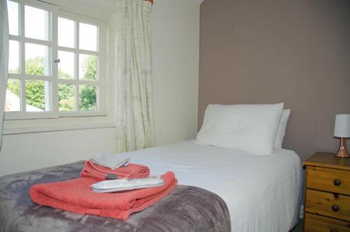 Hope Cottage 1 (Second Bedroom)
