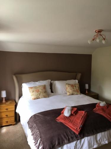Hope Cottage 1 (Master Bedroom)